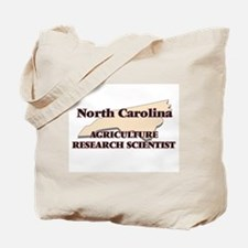 North Carolina Agriculture Research Scien Tote Bag