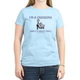 Grandparent Women's Light T-Shirt