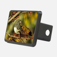 dark eyed junco Hitch Cover