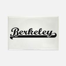 I love Berkeley California Magnets