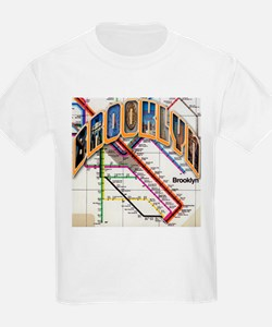 brookly logo T-Shirt