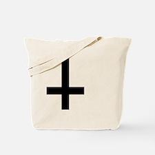 St andrew%27s cross Tote Bag