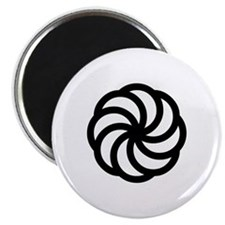 Cool Eternity Magnet