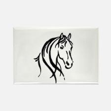 Black Horse Magnets