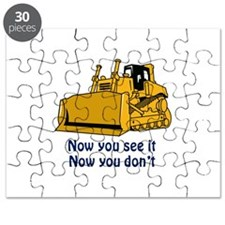 Now You See It Puzzle