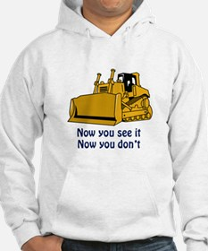 Now You See It Hoodie