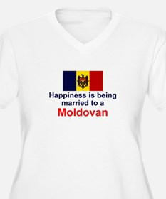 Cute Moldova T-Shirt