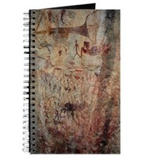 Cave Painting Journal