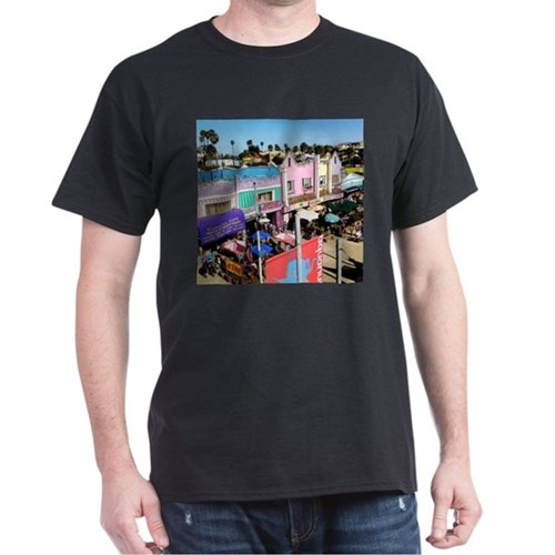 Pastel Row T-Shirt