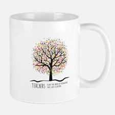 Teacher appreciation quote Mugs