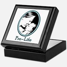 Momma/Baby Keepsake Box