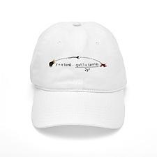 Trajectory Baseball Cap