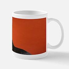 Beautiful Doberman Mugs
