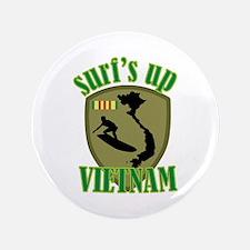 Surfs Up Vietnam Button