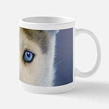Husky Puppy Mugs