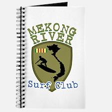 Mekong River Surf Club Journal