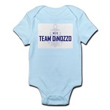 TEAM DiNOZZO Body Suit