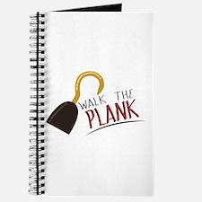 Walk the Plank! Journal