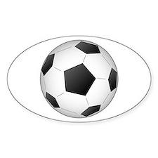 Soccer Ball Decal