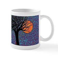 Wicked Autumn Windy Night Mugs