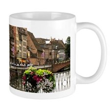 The Beauty of France Mug