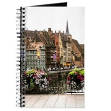 The Beauty of France Journal