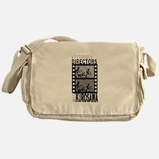 Akira Kurosawa Messenger Bag