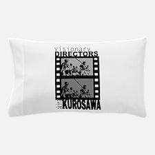 Akira Kurosawa Pillow Case