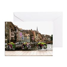 The Beauty of France Greeting Cards (Pk of 10)
