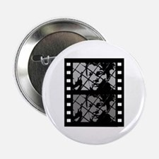 """French Cinema Film 2.25"""" Button (10 pack)"""