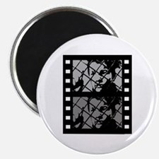 French Cinema Film Magnets