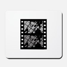 French Cinema Film Mousepad