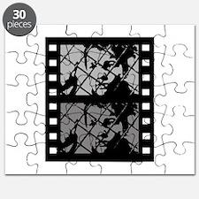 French Cinema Film Puzzle