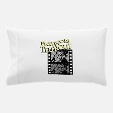 Francois Truffaut Pillow Case