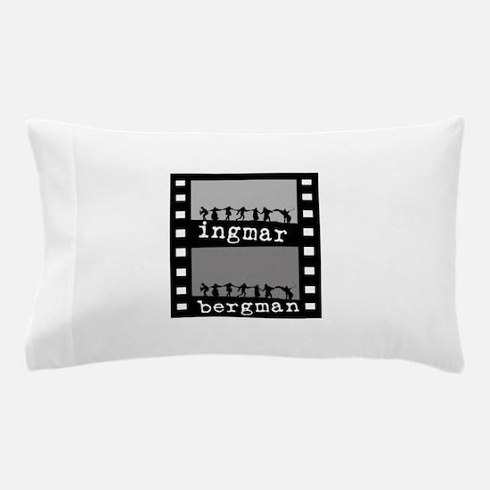 Ingmar Bergman Pillow Case