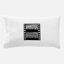 Master of Cinema Pillow Case