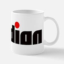 Blindian Mug