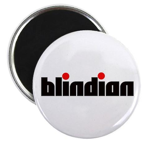 Blindian Magnet