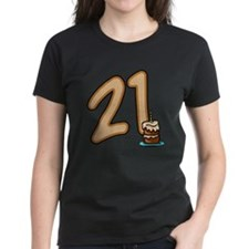 21 Cake Tee