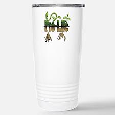 Life Grows Travel Mug