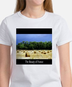 The Beauty of France Tee