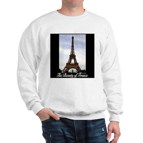 The Beauty of France Sweatshirt