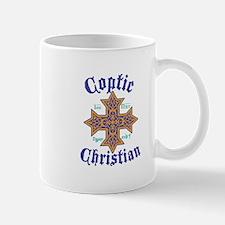 Coptic Christian Mugs
