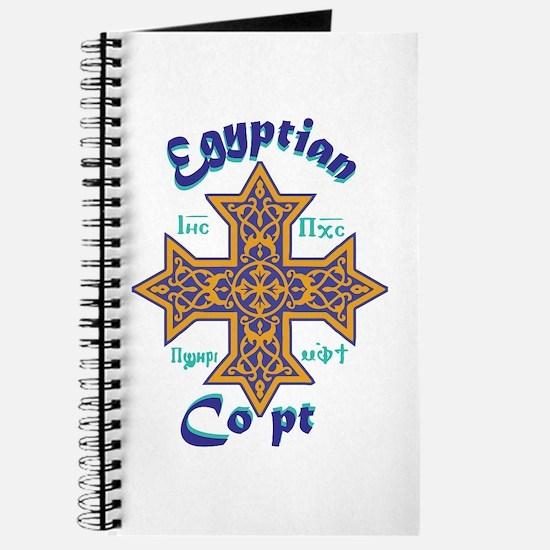 Egyptian Copt Journal