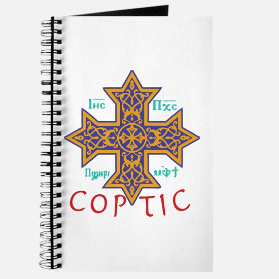 Cross Coptic Journal