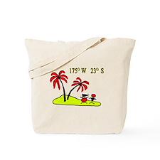 pukapuka Tote Bag