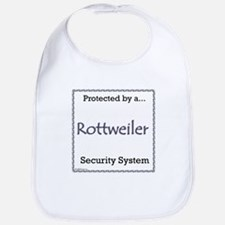 Rottweiler Security Bib