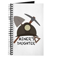 Miners Daughter Journal
