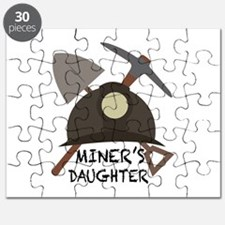 Miners Daughter Puzzle