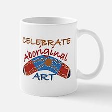 Celebrate Aboriginal Art Mugs